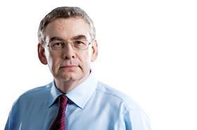 Steve Marshall, executive chair of Balfour Beatty