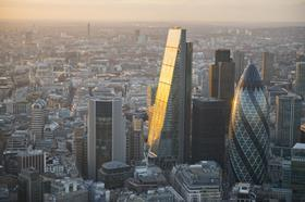 Cheesegrater - Leadenhall Building