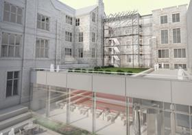 Fry Building University of Bristol crop