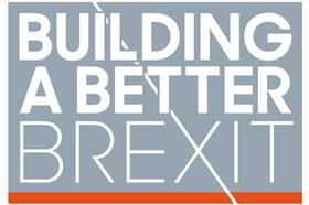 Building Better Brexit