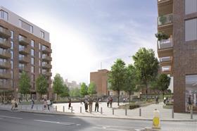 King Street redevelopment plans