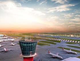 Heathrow 17581501890328