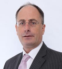 Andrew Mitchell, chief executive of Thames Tideway Tunnel