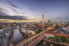 Int cost Berlin