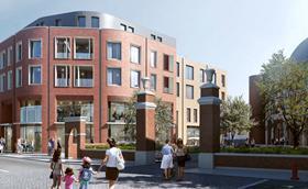 Manor Street Regeneration
