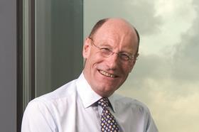 John Armitt