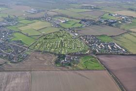Kinstone development by Architype