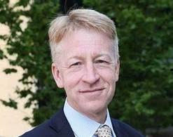 Graham Dalton