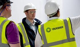 Vaughan careers contact