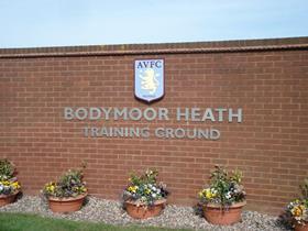Bodymoor Heath