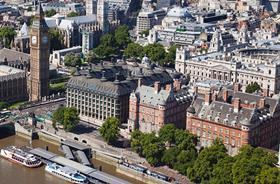 Northern Estate Westminster