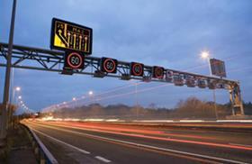 S300 smart motorway