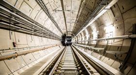TfL unhappy with rate of progress on Crossrail tunnels