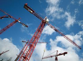 Cranes