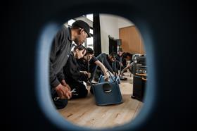worker maintenance skills training