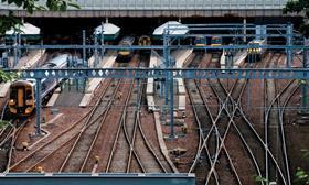 Infrastrucuture trains