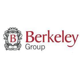 Berkeley Logo Square