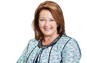 debbie white interserve chief executive NEW 2017