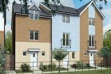 Bovis Homes housing