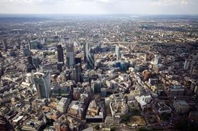 The Royal Academy has launched the Urban Jigsaw competition to find ingenious architectural ideas for London's brownfield sites