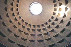 Patheon, Rome
