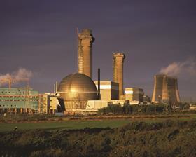 Nuclear - Sellafield