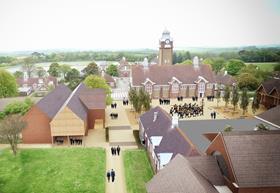Duke of York Royal Military School