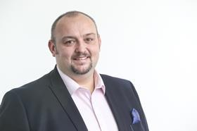 Mark Robinson, chief executive officer of Scape Group