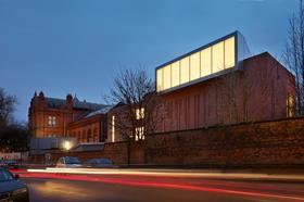 Whitworth Gallery Manchester