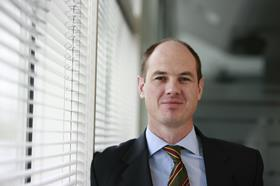 Duncan Symonds, head of infrastructure at WSP UK