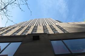 30 Rockefeller Center, New York