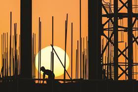 Silhouette construction