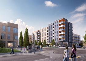 Phase 2 planning approval at south oxhey
