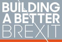Building A Better Brexit