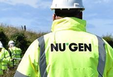Nugen workers