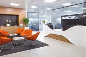 Arcadis office