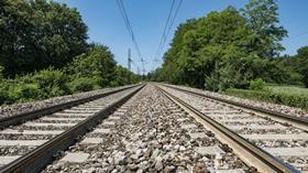 Rail tracks shutterstock 661939468