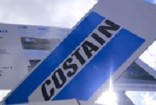 Costain logo