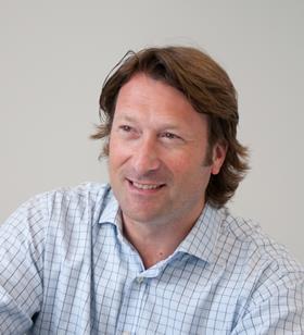 Paul Toyne