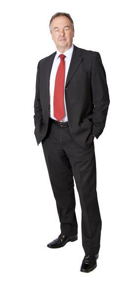 Graham Shennan