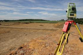 Surveying equipment