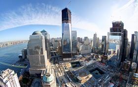 World Trade Centre - New York