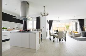 Avant homes the cotham