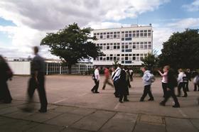school UK 2 Alamy