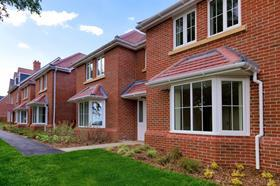 New-build, housing, houses, housebuilding, homes