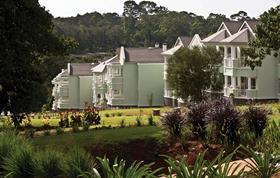 Hemingways hotel, Nairobi.