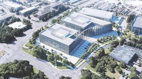 Mace Science Park approval