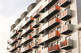 Cost Model Apartment