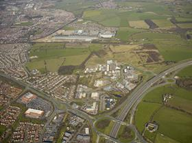 Leeds Thorpe Park