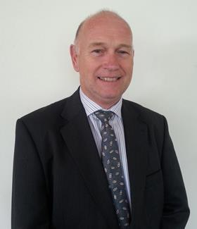 Keith Cannin - Morgan Sindall